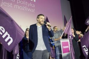 Partia Razem: CETA to zagrożenie dla demokracji i polskiej gospodarki