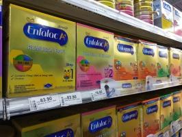 Reckitt Benckiser przejmuje producenta odżywek dla dzieci