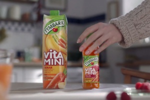 Nowa kampania reklamowa marki Tymbark