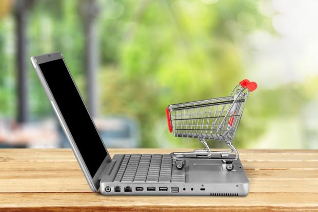 Za kilka lat internet wygra ze sklepami