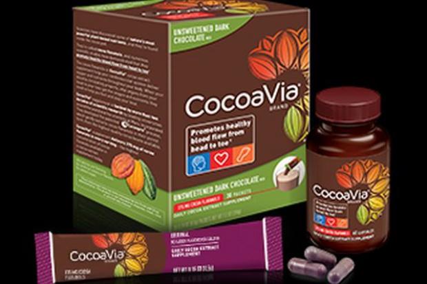 Mars wprowadzi w Europie suplementy diety w postaci pigułek z flawonolami z kakao