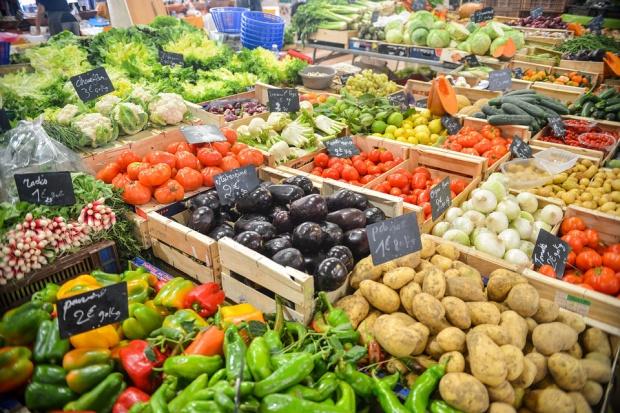 Europa Południowa rezygnują częściowo z eksportu warzyw, by zaspokoić popyt wewnętrzny