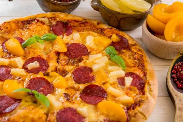 Mintel: Producenci mrożonej pizzy chcą eksperymentować