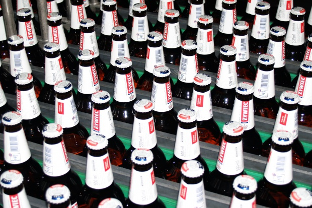 Prezes Grupy Żywiec: Spadek cen piwa to efekt konsolidacji w handlu i wzrost znaczenia dyskontów
