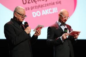 Zdjęcie numer 3 - galeria: Wawel przekazał 1,5 mln zł pięciu organizacjom charytatywnym