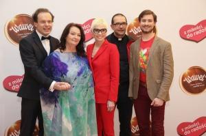 Zdjęcie numer 4 - galeria: Wawel przekazał 1,5 mln zł pięciu organizacjom charytatywnym