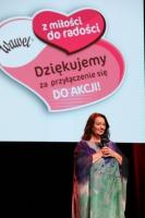 Zdjęcie numer 12 - galeria: Wawel przekazał 1,5 mln zł pięciu organizacjom charytatywnym