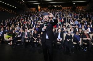 Zdjęcie numer 13 - galeria: Wawel przekazał 1,5 mln zł pięciu organizacjom charytatywnym