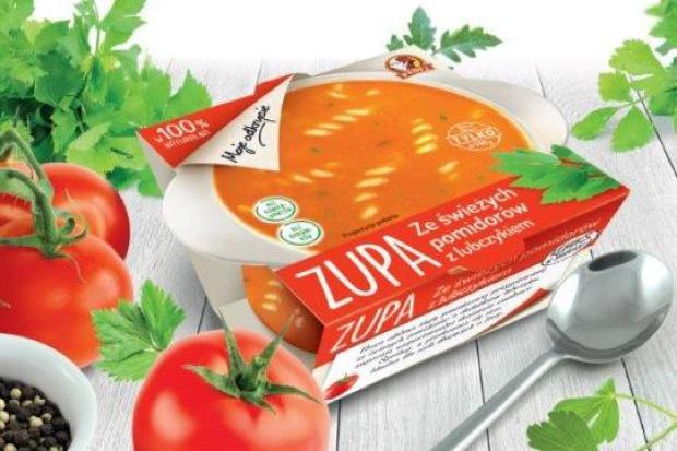 Profi wprowadza na rynek linię zup świeżych