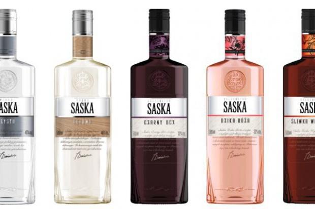 CEDC i Stock Polska zakończyły spór o markę Saska. Kto wygrał?