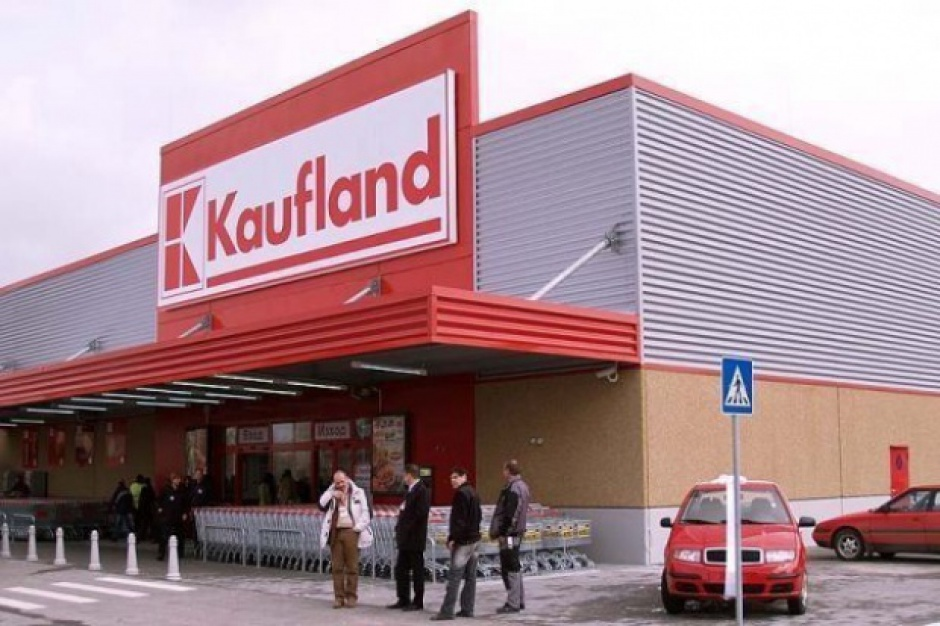 UOKiK: Kaufland nie może sugerować, że jest polską firmą