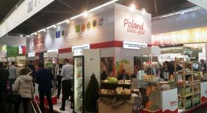 MRiRW, stowarzyszenia i producenci promowali polską eko-żywność w Norymberdze