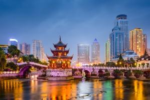 Chiny importują coraz mniej żywności