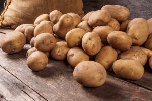 GUS: W styczniu najbardziej podrożały ziemniaki