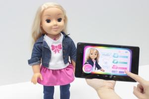 Niemcy wycofują z rynku internetową lalkę szpiegującą dzieci