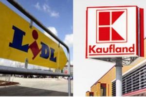 W 2018 roku Kaufland i Lidl wyprzedzą w Europie Tesco i Carrefour