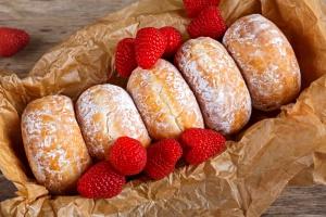 Dietetyk: 1-2 pączki w tłusty czwartek nikomu nie zaszkodzą