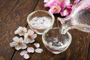 Hakutsuru planuje wejść na polski rynek z czterema rodzajami sake