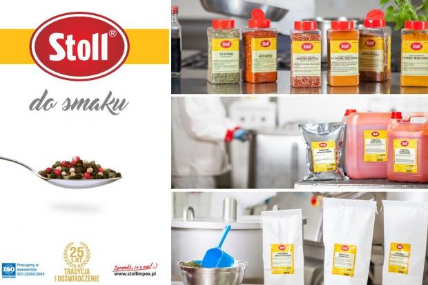 Stollimpex – właściciel marki STOLL kolejnym wystawcą Food Show 2017