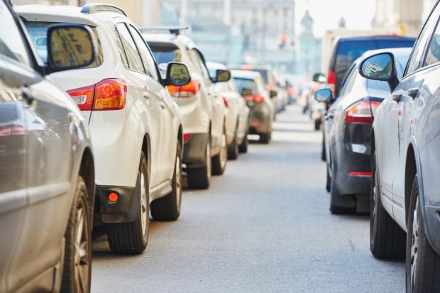 Transport: 481 mln złotych z UE na inwestycje drogowe w 5 miastach