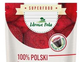 Marka Zdrowe Pola stawia na polskich producentów rolnych