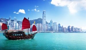 Polski drób trafia do Chin przez Hongkong?
