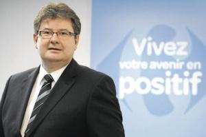 Noel Prioux nowym prezesem Carrefoura?