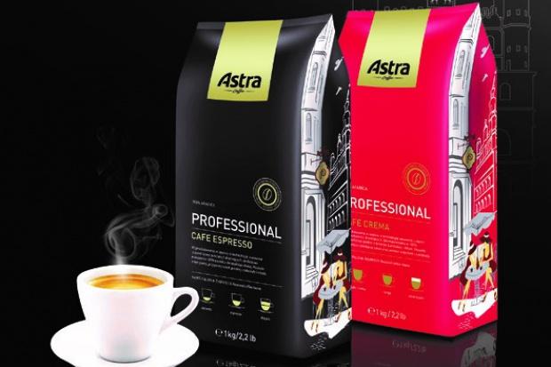 Astra: spodziewamy się ewolucji rynku kawy w Polsce (wywiad)