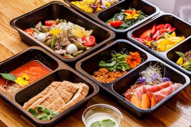 Skazani na sukces, czyli wszystko o dietach pudełkowych
