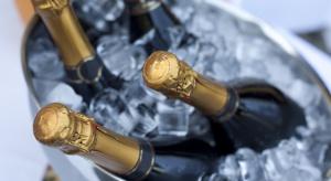 Irlandia: Cena szampana ponownie uwzględniana w koszyku dóbr