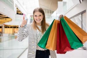 Spadł wskaźnik ufności konsumenckiej. Jednak konsumenci są w dobrych nastrojach