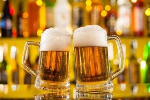 Produkcja piwa spadła w styczniu o ponad 4 proc.