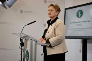 MRiRW: CETA nie stanowi bezpośredniego zagrożenia dla polskiego rolnictwa