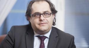 Marek Gróbarczyk chce ograniczenia połowów przemysłowych