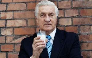 Prezes KZSM: Handel nie wykazuje pokory ani skromności