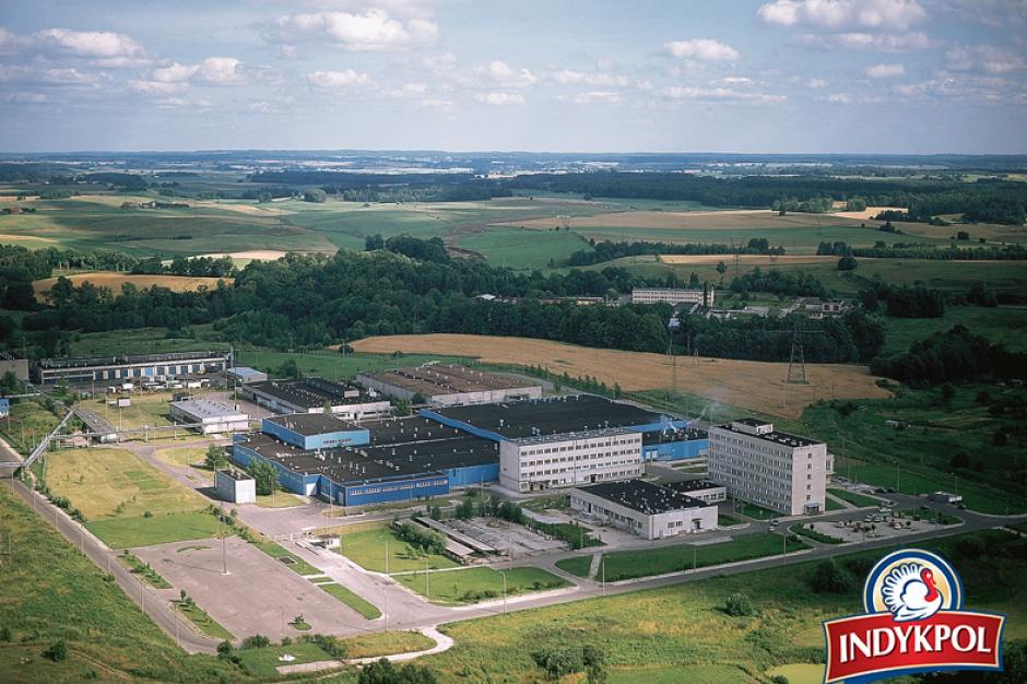 Indykpol z zezwoleniem na inwestycję w Warmińsko-Mazurskiej SSE