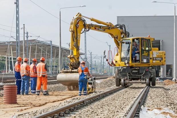 Transport: PLK planuje na 2017 r. inwestycje w wysokości 5,5 mld zł