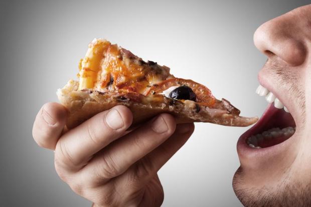 Fast-foody niszczą zęby