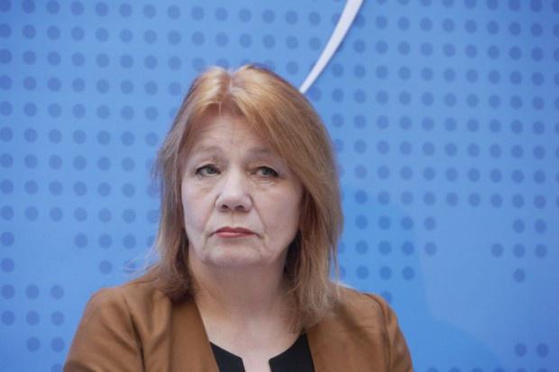 Mączyńska: w Polsce zmniejszają się nierówności dochodowe, problemem są majątkowe