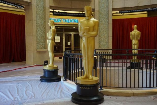 Moonlight z Oscarem dla najlepszego filmu po wpadce organizatorów