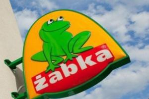 FT: Ponad 1 mld euro za sieć Żabka