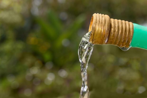 Polska ma małe zasoby wodne