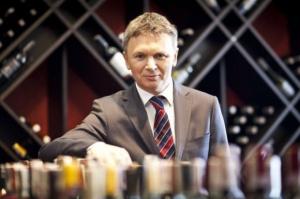 Prezes Grupy Ambra: Rynek wina wzrósł w 2016 r.; to był rok win musujących i stołowych