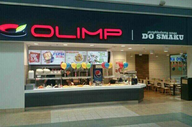 Rusza kolejna restauracja Olimp