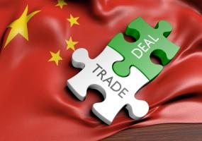 Największy importerem żywności z Rosji są Chiny