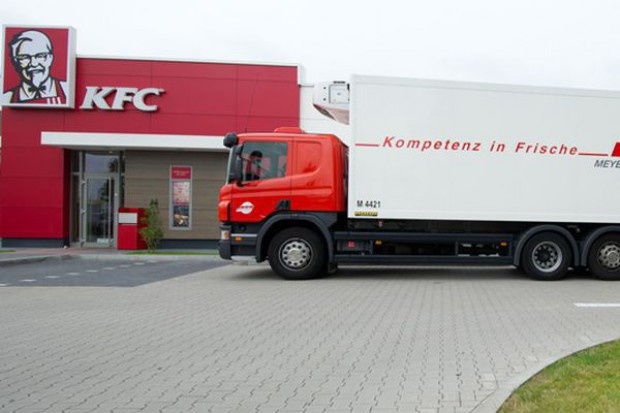 AmRest kupił 15 lokali KFC w Niemczech za ponad 44 mln zł