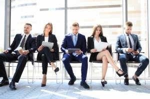 Praca: Boom rekrutacyjny - największy w handlu i produkcji