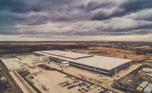 Lidl: na Śląsku powstaje kolejne centrum dystrybucyjne