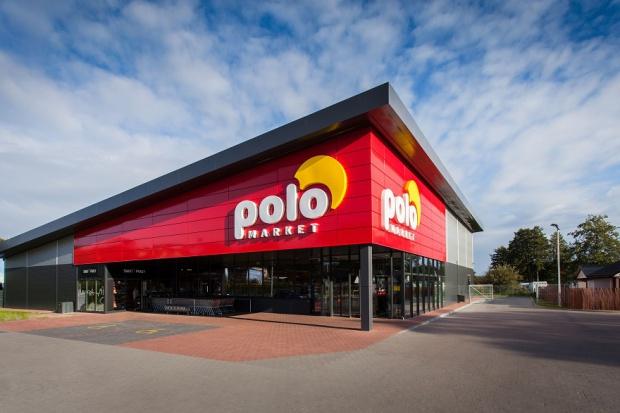 POLOmarket otwiera w Lubinie sklep po remodelingu