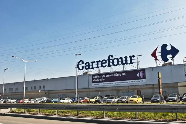 Carrefour uruchamia inkubator technologiczny na potrzeby handlu